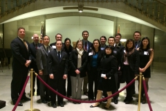 MoCEP at the State Capitol