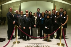 MoCEP at the Capitol