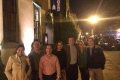 MoCEP in Georgetown