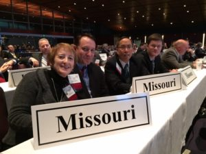MoCEP Councilors in Boston 2015