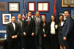 MoCEP with Representative Luetkemeyer