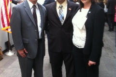 MoCEP with Representative Ruiz