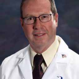 John D. Owen, MD, FACEP