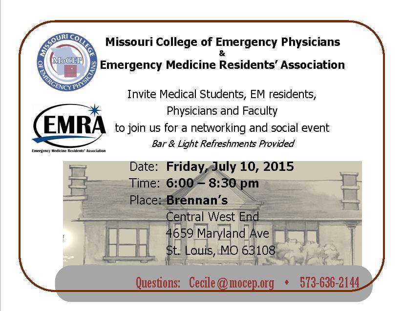 St Louis - Brennan's event 2015-07-10