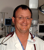 Ted McMurry, MD, FACEP